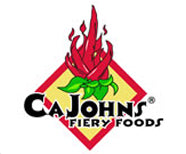 CaJohns Fiery Food ¦ Peppers.ch