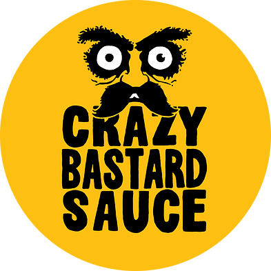Crazy Bastard Hot Sauce