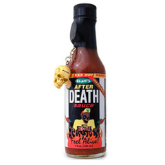 Blair's After Death Hot Sauce with Chipotle