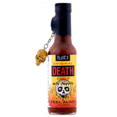 Blair's Original Death Hot Sauce with Chipotle