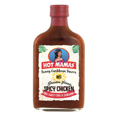 HOT MAMAS No. 5 Paradise Islands Spicy Chicken