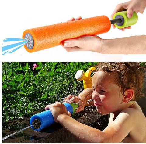 Summer Water Squirter