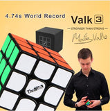 Magnetic Speed Puzzle Cube