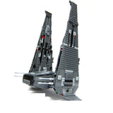 LEPIN The Command Shuttle Set
