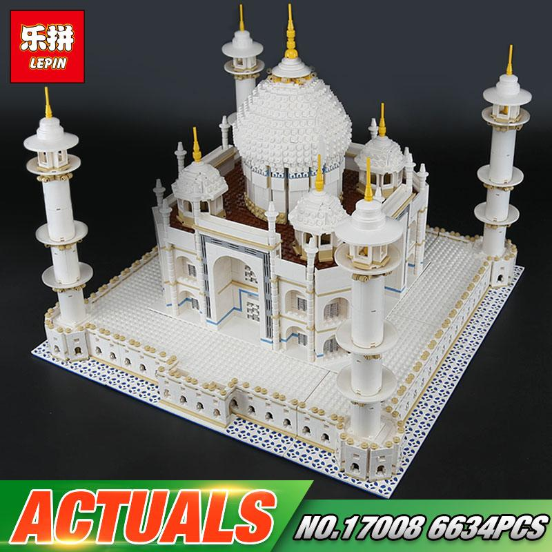 LEPIN The Taj Mahal Model