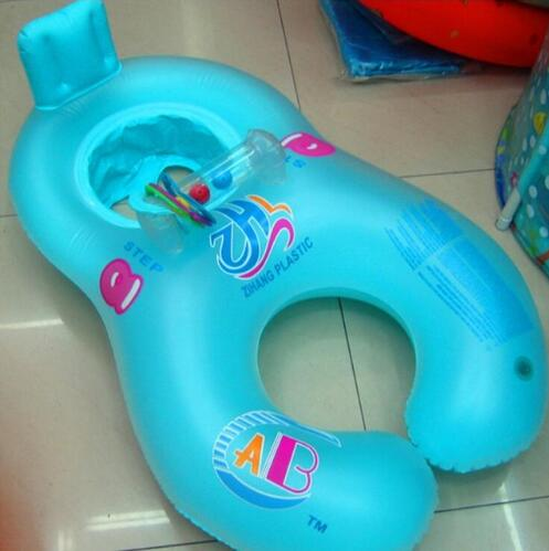 Inflatable Children's Swimming Ring