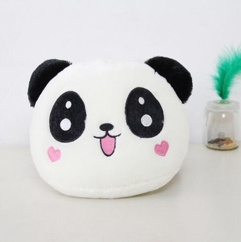Panda Pusheen Pillow