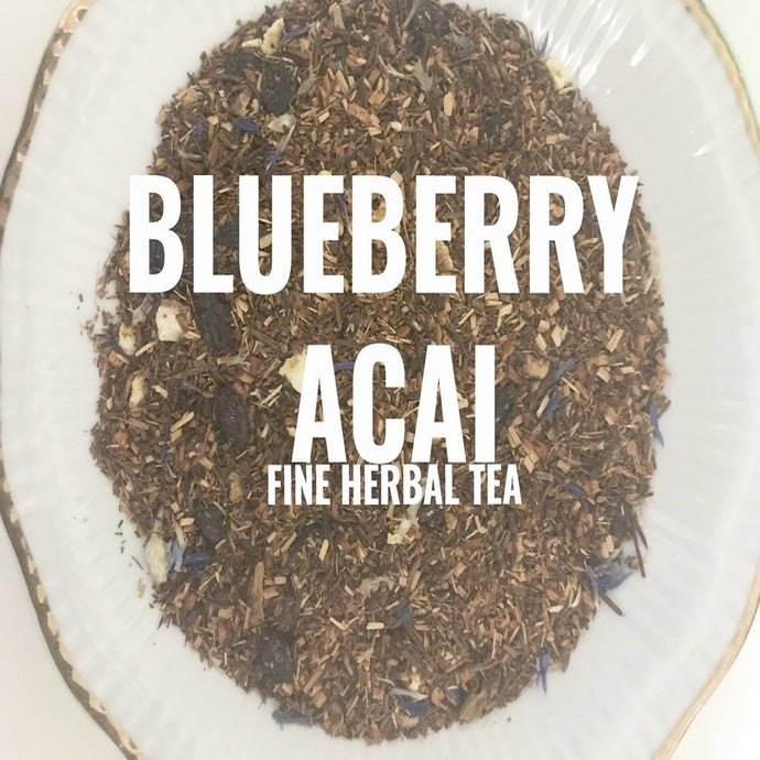 Blueberry Açaí
