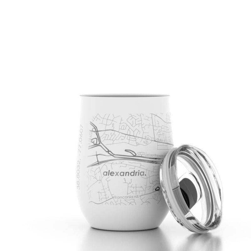 Alexandria Insulated Tumbler