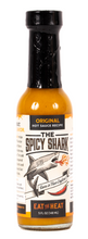 Load image into Gallery viewer, Original Habanero Hot Sauce (5oz, Medium Heat)