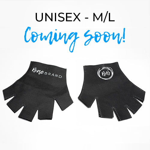 10 pack M/L Gloves
