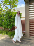 Ayra Tunic in White (NEW)
