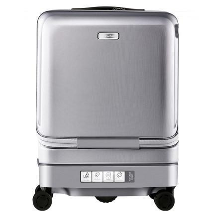 Smart Follow Luggage
