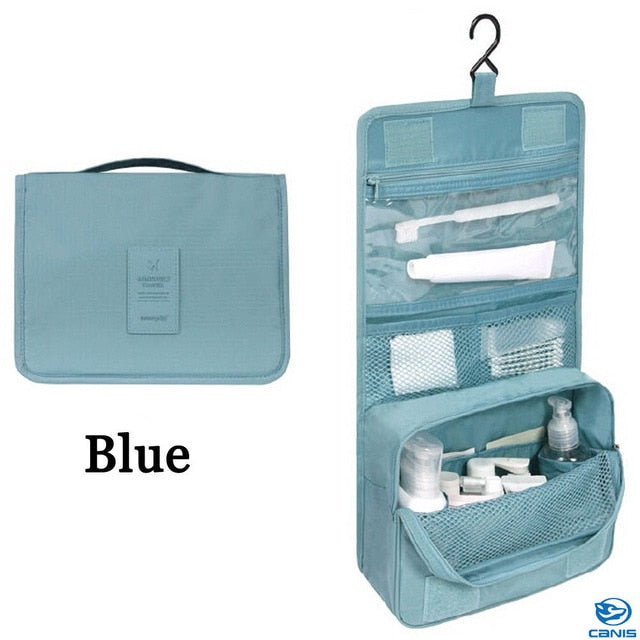 Cosmetic/ Toiletry Travel Bag