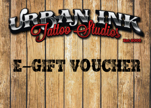 Urban Ink Tattoos Essex