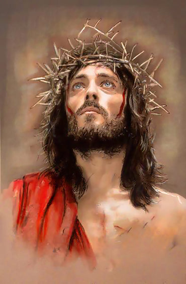 Passion of Christ - Vinci Paint-By-Number Kit