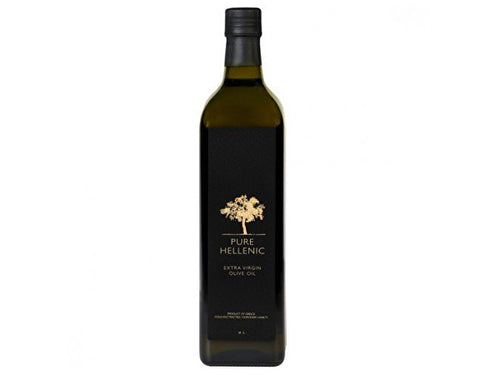 Hellenic Extra Virgin Olive Oil - 500ml