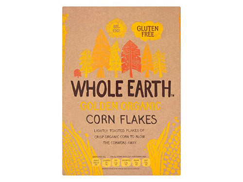 Whole Earth Classic Cornflakes - 375g