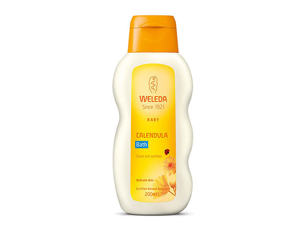 Weleda Baby Bath - 200ml