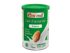 Ecomil Almond Powder - 400g