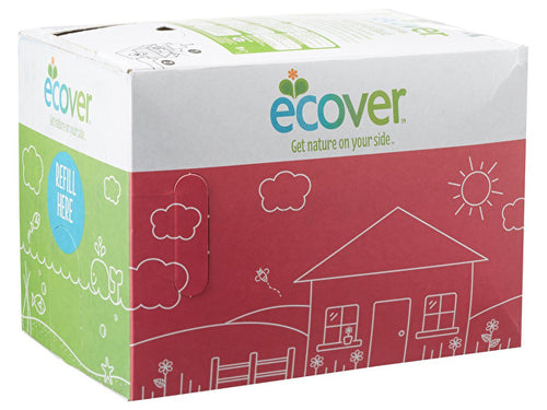 Ecover Washing Up Liquid - Lemon & Aloe Vera - 15Ltr