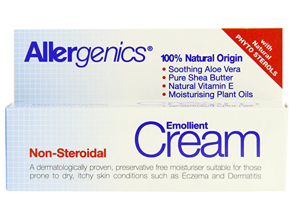 Allergenics Allergenics Cream - 50ml