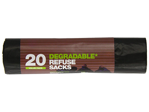 Symphony Refuse Sacks - Value Pack - 20s