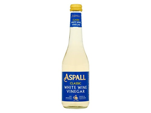 Aspall White Wine Vinegar - 350ml