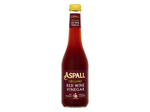 Aspall Organic Red Wine Vinegar - 350ml