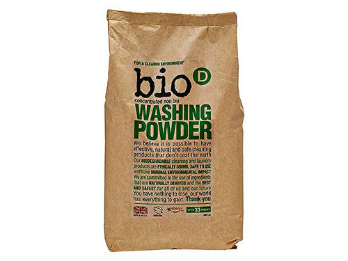 Bio-D Washing Powder - 2kg
