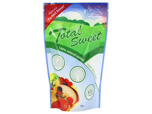 Total Sweet Xylitol Sweetener - 225g