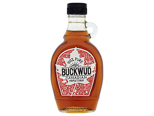 Buckwud Maple Syrup - 250g