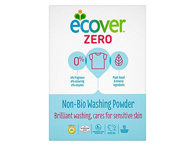 Ecover Zero Washing Powder - 750g