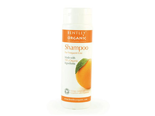 Bentley Frequent Use Shampoo - 250ml