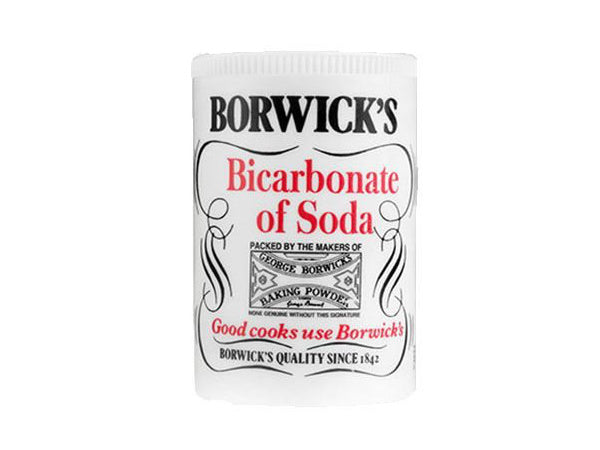 Borwick Bicarbonate Of Soda - 100g