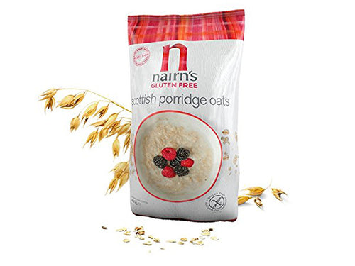 Nairns Gluten Free Porridge Oats - 450g