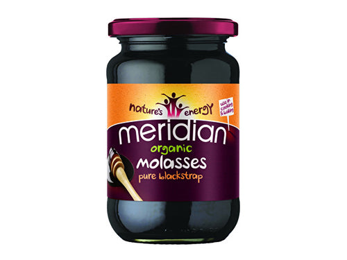 Meridian Pure Blackstrap Molasses - Organic - 740g