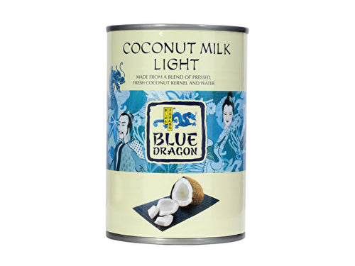 Blue Dragon Coconut Milk - Reduced Fat - 400ml