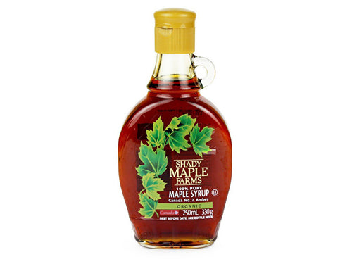 Shady Maple Farm Maple Syrup - 250ml