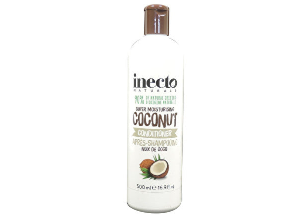 Inecto Naturals Coconut Conditioner - 500ml