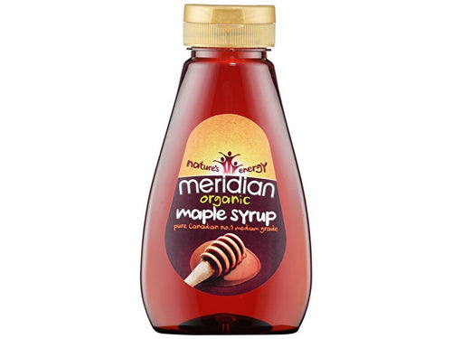 Meridian Squeezy Maple Syrup - 250ml
