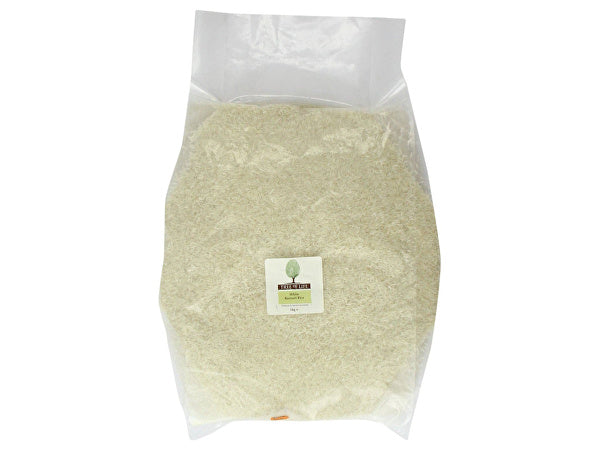 Tree Of Life White Basmati Rice - 500g x 6