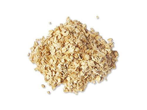 Food Clubs Porridge Oats - Organic - 3kg
