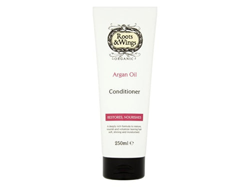 Roots & Wings Argan Oil Conditioner - 250ml