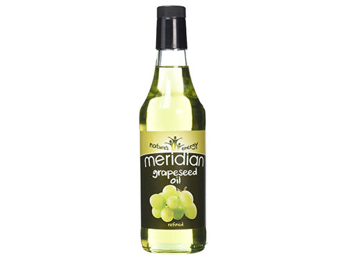 Meridian Grapeseed Oil - 500ml