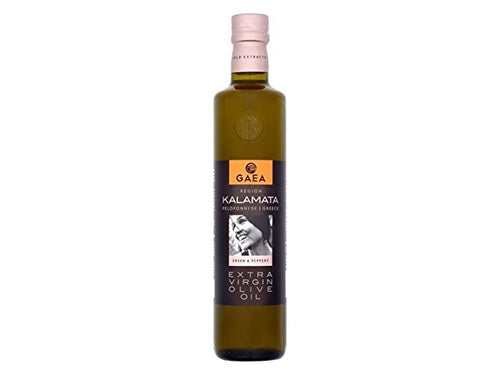 Gaea Region Kalamata Extra Virgin Olive Oil - 500ml