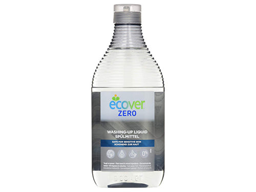 Ecover Washing Up Liquid - Zero - 450ml