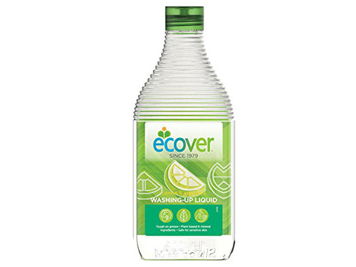 Ecover Washing Up Liquid - Lemon - 450ml