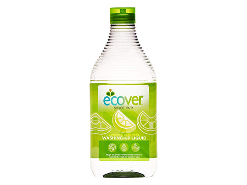Ecover Washing Up Liquid - Lemon & Aloe - 950ml