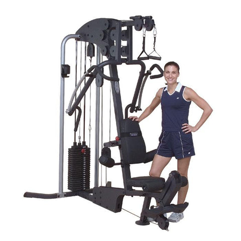 Body Solid Home and Commercial Fitness Equipment